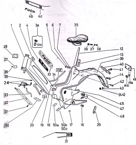 Sachs Wiring Diagram on plug lighting diagram