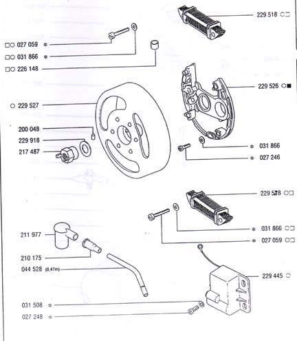 1979 Ford F150 Wiring Diagram also 113 Chinese Scooter 11 Pole Wiring Harnessdiagram further Harley Davidson Motorcycles Engine Size Chart also 850670 Help With Ignition Switch For Seat Heater as well Manual De Reparacion Volkswagen Beetle 2001 2004 2006 2007. on tomos wiring diagram