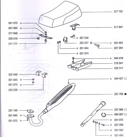 Honda Chf50 Scooter Wiring Diagram