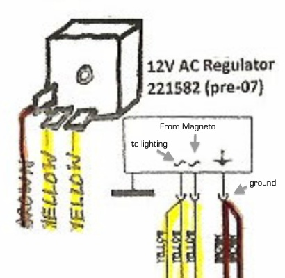 T9b 221 582A 3 prong voltage regulator new tomos a3 wiring diagram at webbmarketing.co