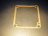Amal Float bowl gasket