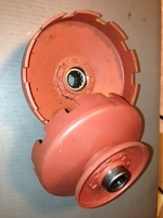 clutch housing- USED ONLY
