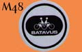 batavus M48 diagrams