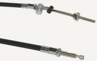 SPARTAMET rear brake cable