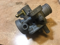 PHVA A55 carb body only- NEW