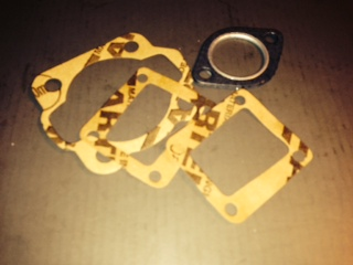High Performance (60-70cc) gaskets