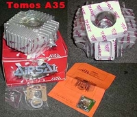 TOMOS A35 64CC kit
