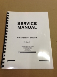 minarelli service manual