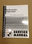 Puch Engine Service Manual
