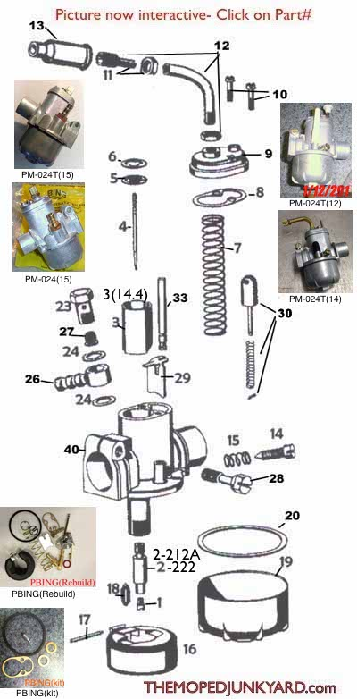 2004 tuohe moped wiring diagram puch