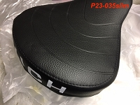 Maxi saddle ( SLIM LINE)