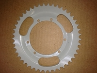 45 th Rear sprocket fits