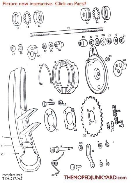 tomos rear wheel  u0026 parts  7 subcategories