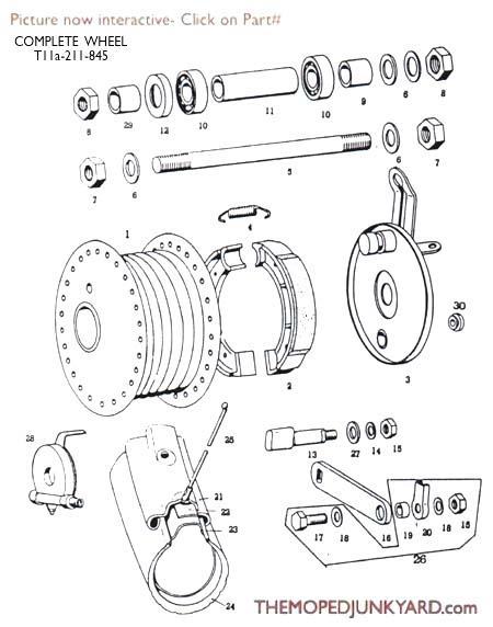 49cc engine carburetor diagram