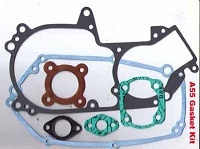 Gasket kit complete  A55