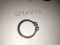 starter shaft ring A35