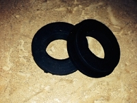 Tomos O ring frame seal