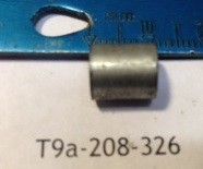 tailight spacer for grommet -long approx 10mm