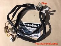 2000 tomos wiring diagram    tomos    a35 a55 electrical parts    diagram    ref t9b     tomos    a35 a55 electrical parts    diagram    ref t9b