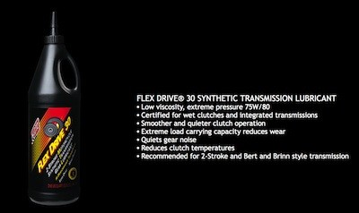 Klotz full synthetic trans Fluid