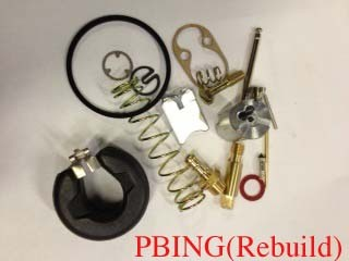 Bing Rebuild kit