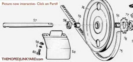 m48 pulley
