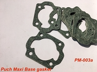 Base Gasket (All Puch )