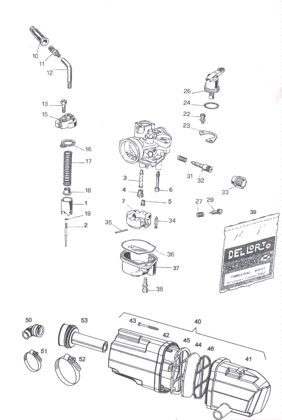 Tomos Parts Diagram Wiring Diagrams Moped A35 Circuit Maker Manual