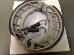 Tomos 105mm mag wheel - pre 2003