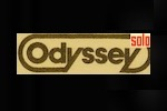 ODYSSEY SOLO MOPEDS