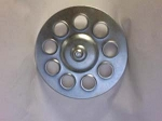 starter disc/ inlcudes ( 7) pin