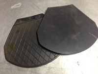 Front Mud guard- Factory NEW