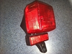CEV  STYLE Tail Light complete