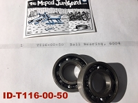Indian (MERIDA) 6004 BEARING OEM