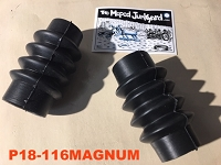 Puch fork LOWER BOOT MAGNUM (SET)