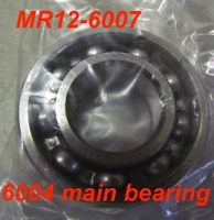 Morini MO2 Main bearing RIGHT 6004