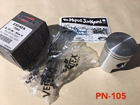 (26) Tomos A55 piston kit 37.96 45km size B