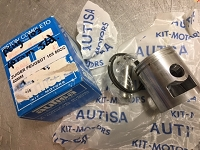 Peugeot Piston kit- AUTISA