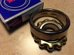 Puch E20 2 speed engine main bearing