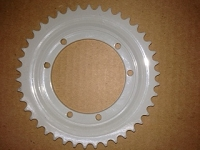 41 th Rear sprocket