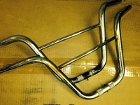 Puch Handle Bar (USED)