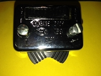 Old  style turn signal Signal  on/off switch (used only)