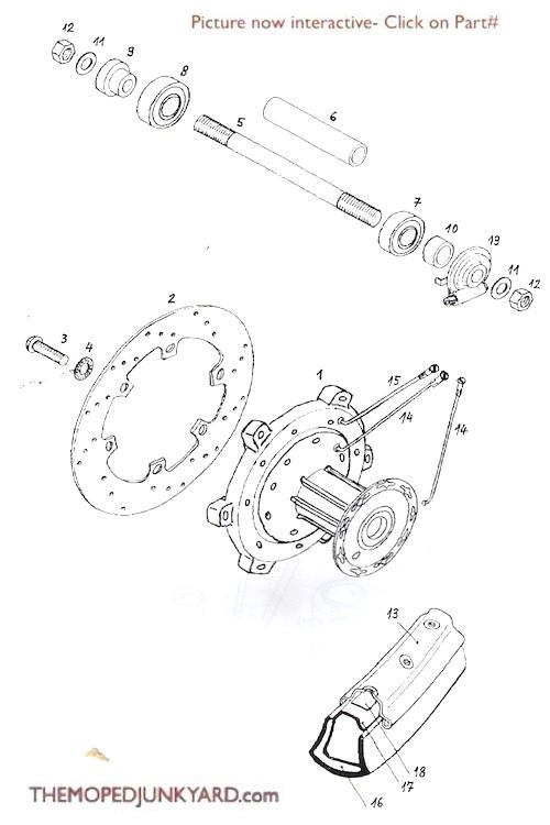 tomos front wheels  u0026 parts  6 subcategories