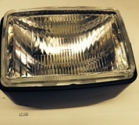 TOMOS Rectangular headlight  *NEW*