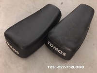 Standard Tomos seat ( used only)