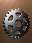 TOMOS FRONT SPROCKETS 25T, 26T, 27T