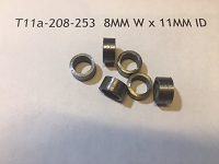 distance bushing  8MM wide)