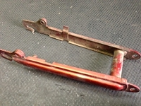 A3 swing arm -USED