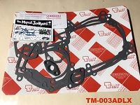 Tomos A3 Gasket kit DELUXE VERSION