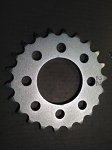 rear sprocket 22th Gremica mag